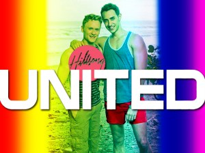 Josh Canfield Reed Kelly Hillsong United