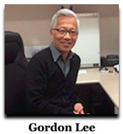 Gordon Lee