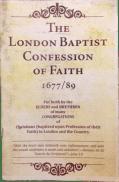 Baptist Confession 1689