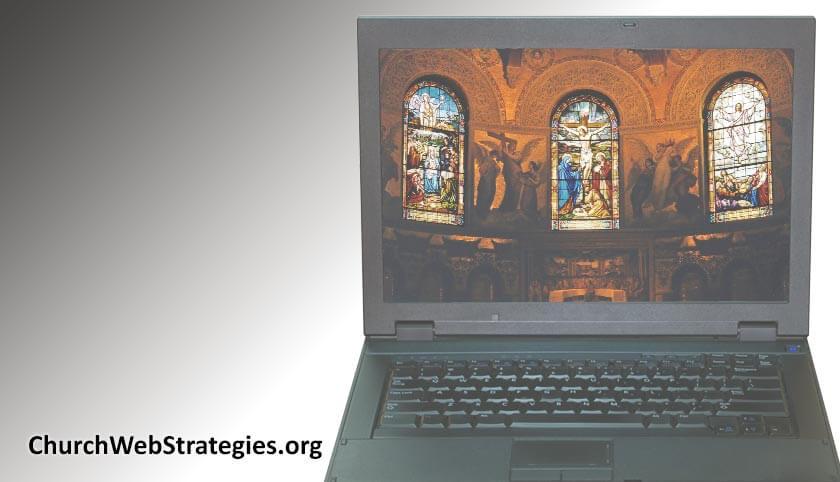 More Than A Website: Internet Church Campus