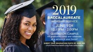 2019 Graduate Celebration