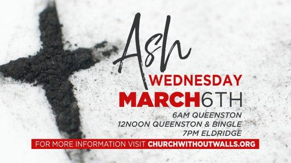 ash wednesday 2019 # 5