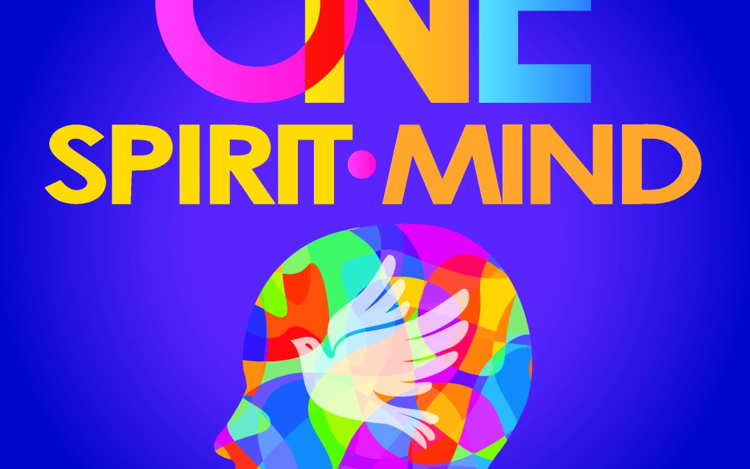 One Spirit One Mind Bible Study with The Church Without Walls and South Main Baptist Church