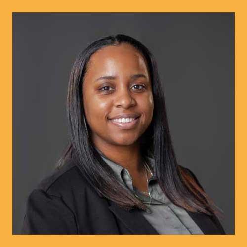 Rev. Aisha Davis