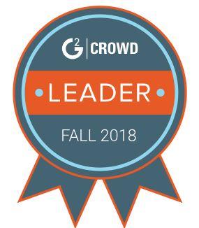 churnzero customer success g2 crowd leader fall 2018