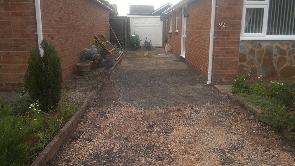 Home repair and refurbish Paignton