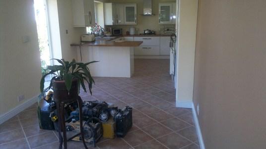 Kitchen Dining Room Refurbishment