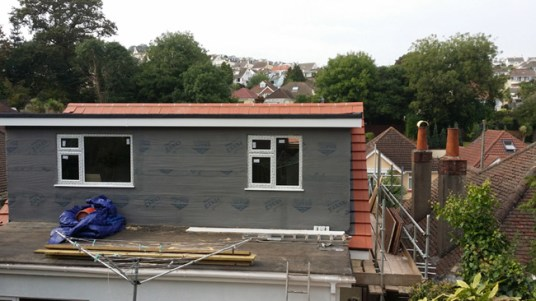 Bungalow extension Torbay 20