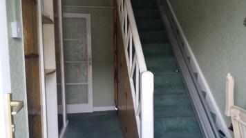 Rental renovation Paignton 3
