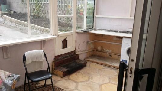 Rental renovation Paignton 5