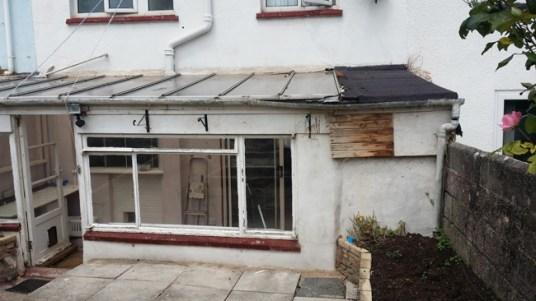Rental renovation Paignton 6