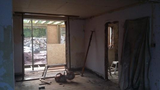 Rental renovation Paignton 7