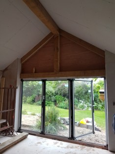 Torbay South Hams Builder - Gable extension 5