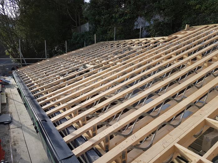 Ilsham New Build 11