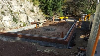 Ilsham New Build 6