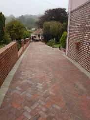 Torbay Block Paving 13