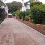 Churston Builders - The Torbay & South Hams Builder - Driveways