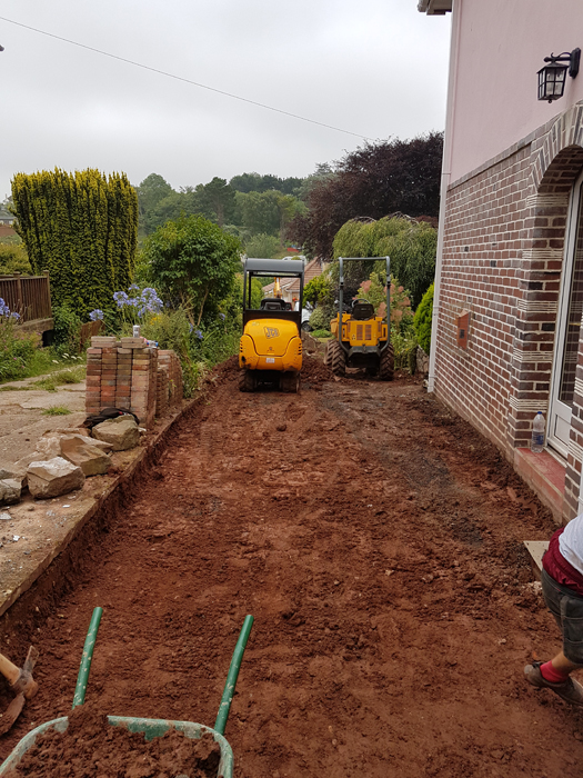Torbay Block Paving 3