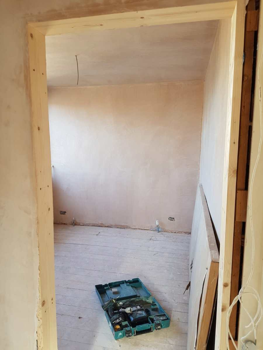 House refurbishment Paignton 20