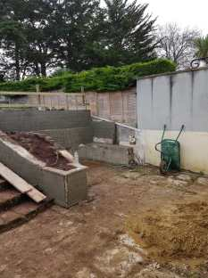 Garden refurbishment Paignton 2