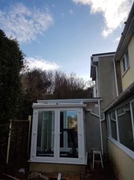 Churston Builders Brixham Extension/Annexe 12
