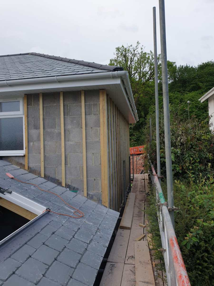 North Rocks House Extension Paignton 30