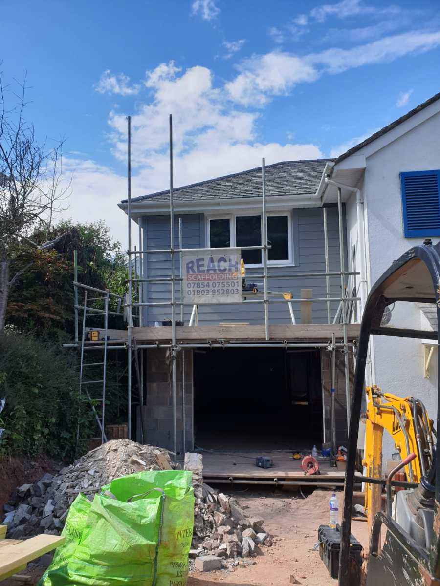 North Rocks House Extension Paignton 29