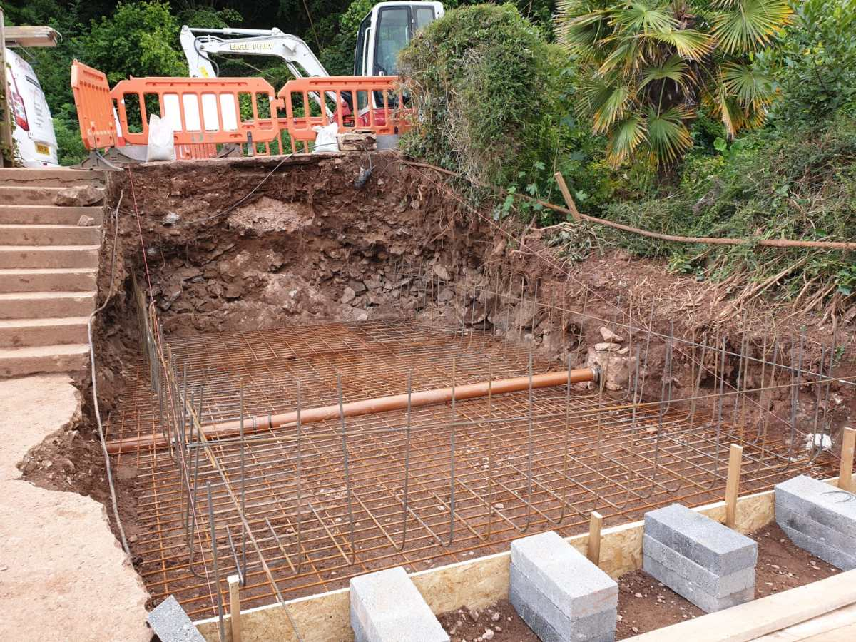 North Rocks House Extension Paignton 22