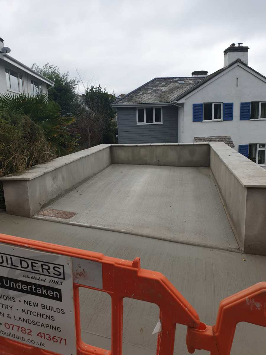 North Rocks House Extension Paignton 19