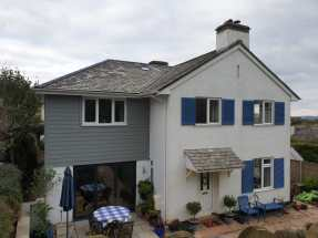 North Rocks House Extension Paignton 8