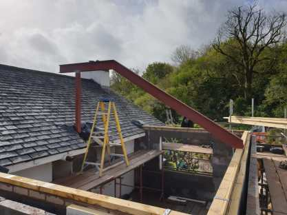 North Rocks House Extension Paignton 36