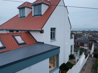 Winner Hill Paignton Property Refurbishment 3