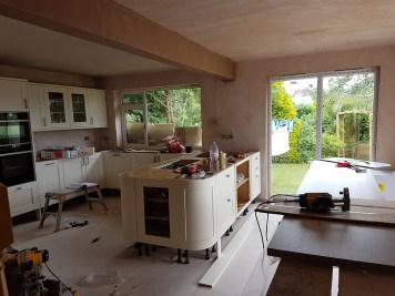 Kitchen Diner Preston 7