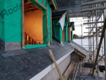 Paignton bungalow new roof