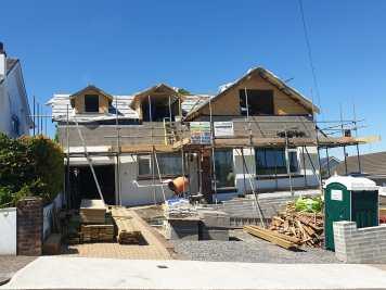 Churston Builders Berkeley Rise Torquay 4