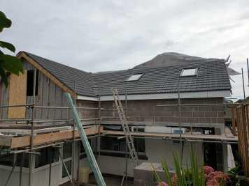Churston Builders Berkeley Rise Torquay 6