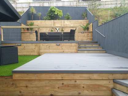 Paignton Back Garden Update 6