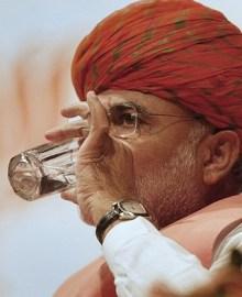 INDIA-POLITICS-VOTE-MODI