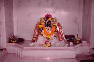 Manchalamma(Durga)