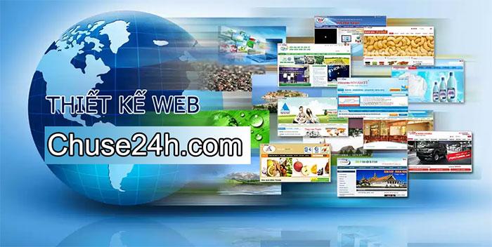 Thiet ke web Gia Lai, dịch vụ thiết kế web chuyên nghiệp