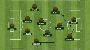 Fluminense 2004 Taça Guanabara