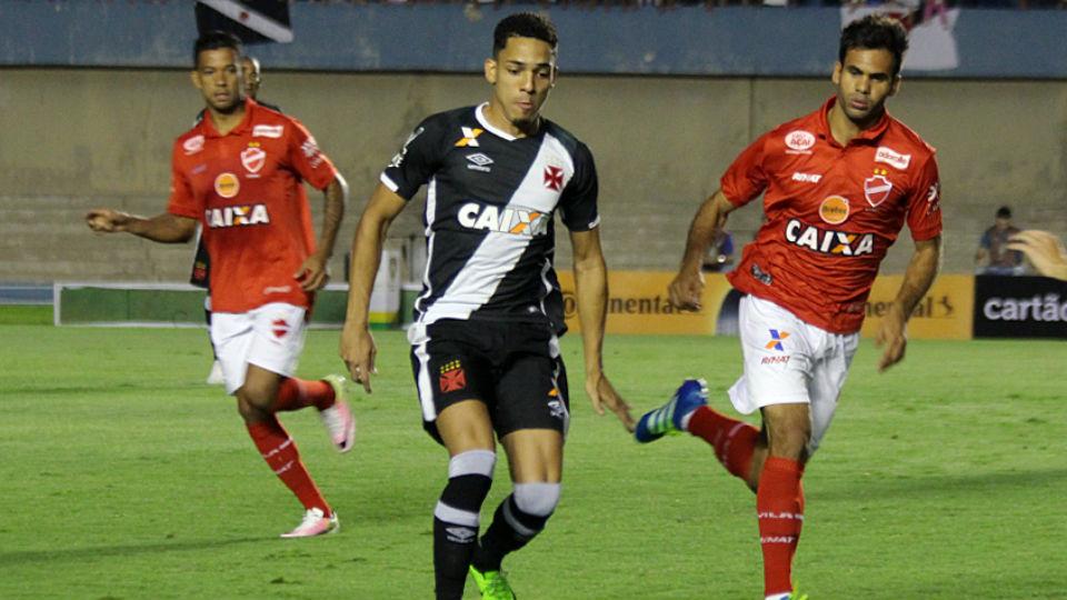 Vasco Gilberto Vila Nova 2017