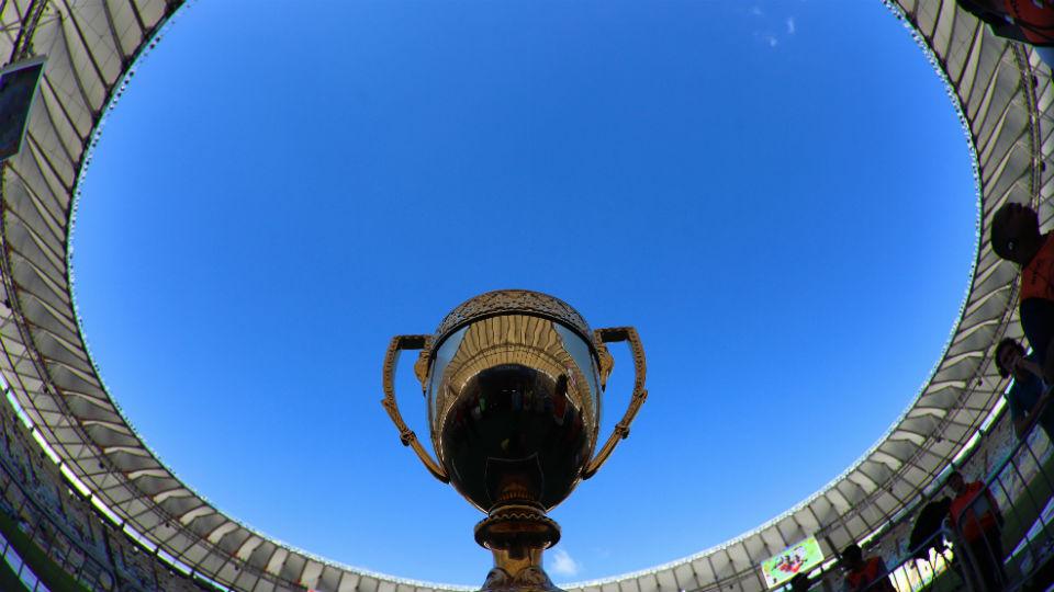 Taça Campeonato Carioca 2017