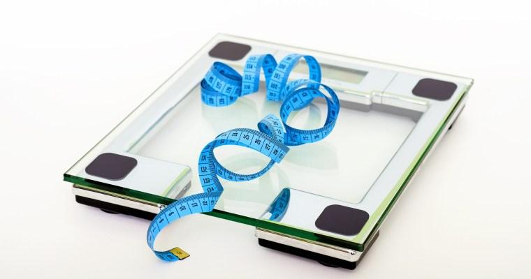Prečo (NE-) držať diétu?