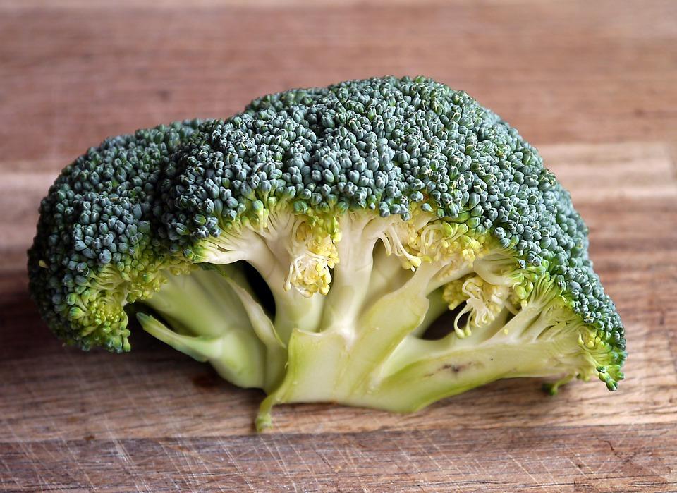 Brokolica a jej vplyv na naše zdravie