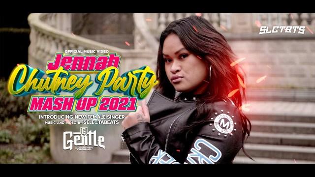 2021 Chutney Party Mashup