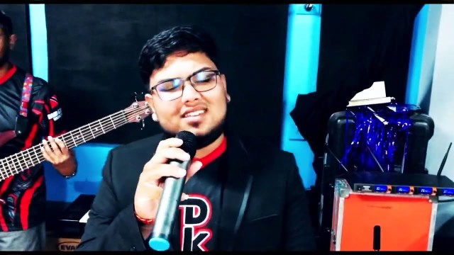 Aj Arjoon Ft DKA The Band - Jyoti Kalash chalke