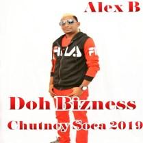 Alex B Doh Bizness