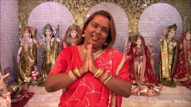 Angie Harrypersad - Bole Bole Hanuman