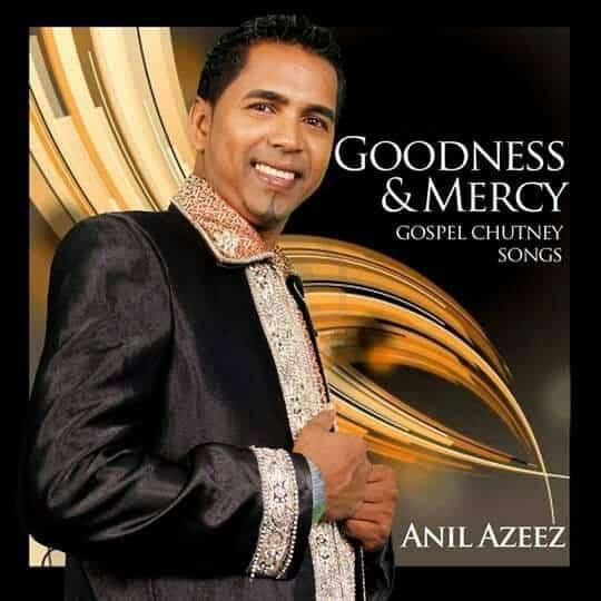 Anil Azeez Christian Chutney